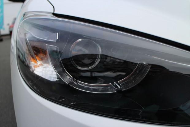 高価なグレアフリーLEDヘッドライト