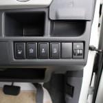 自動ブレーキ、シートヒーターなど最新装備