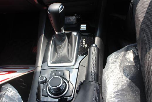 欧州車で流行のコマンダースイッチ