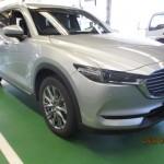新車同様 CX-8 Lパッケージ