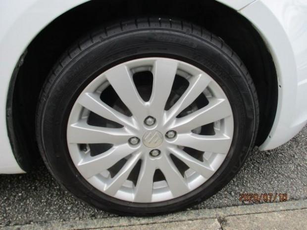 タイヤの溝もOK